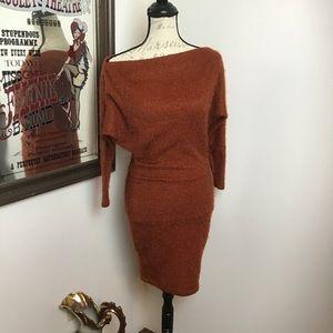 Fashion Nova- Crazy in Love, Sweater Dress